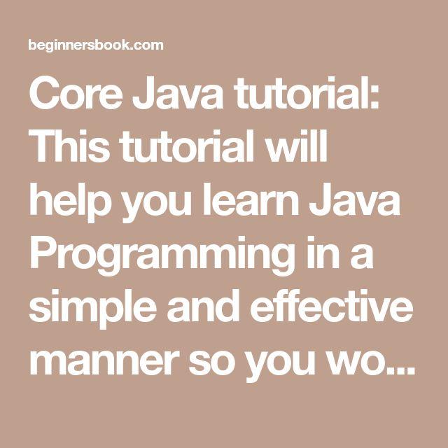 Java Lernen Mit Bluej Pdf