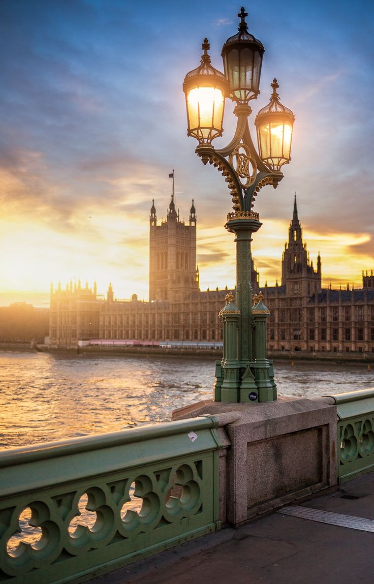 Westminster Palace by guerel sahin on 500px