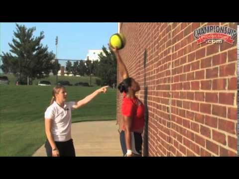 A Medicine Ball Workout to Improve Your Shot Put Throws! - YouTube