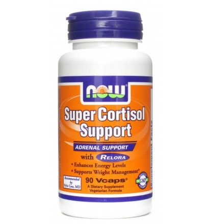 reducing cortisol for weight loss