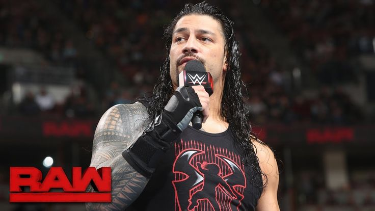 "Roman Reigns lays into absent, ""entitled"" Brock Lesnar: Raw, Feb. 26, 2018  
