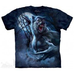 Ripped Werewolf