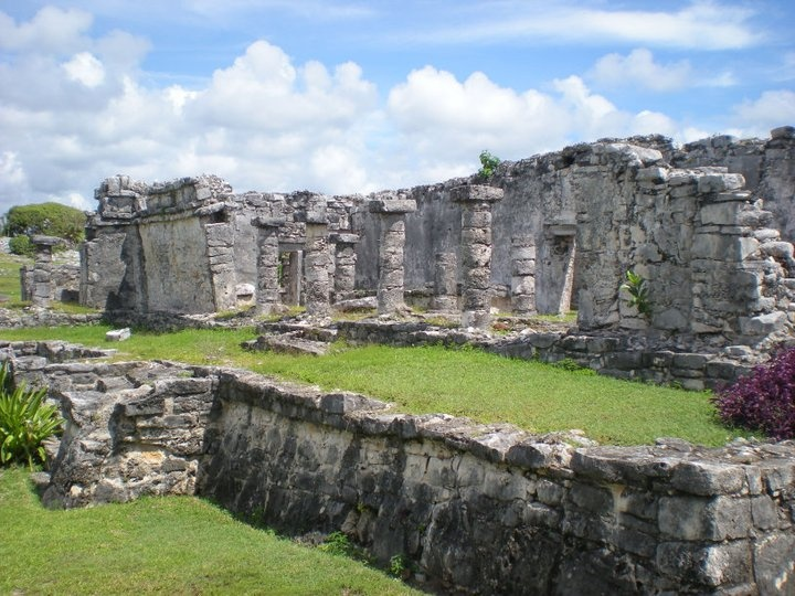 Tulum Mayan Ruins Cozumel Mexico Been There Done That