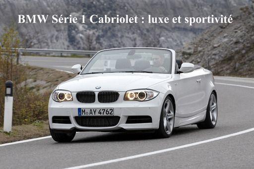 Comparatif cabriolets compacts : Audi A3 cabriolet, Peugeot 308CC, Volkswagen Eos, BMW série 1 Cabriolet, Renault Mégane CC