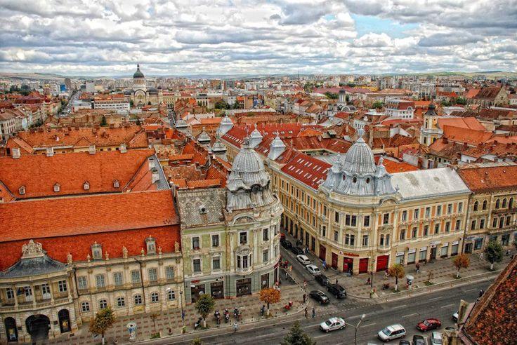 Cluj-Napoca , Romania       http://www.youtube.com/watch?v=4tVwBmFQ62g