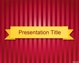 17 best template ppt que eu gosto images on pinterest powerpoint free talk show powerpoint template is a free tv show powerpoint template for presentations on talk shows or theater and stand up shows toneelgroepblik Choice Image