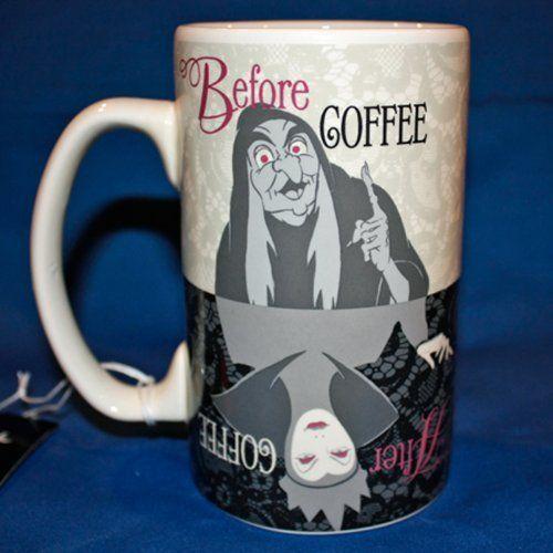 Hallmark Special Edition Queen / Witch Flip Mug - Disney's Sleeping Beauty - Maleficent - DYG9717, http://www.amazon.com/dp/B00DB59Y80/ref=cm_sw_r_pi_awd_3RUEsb0E161R4