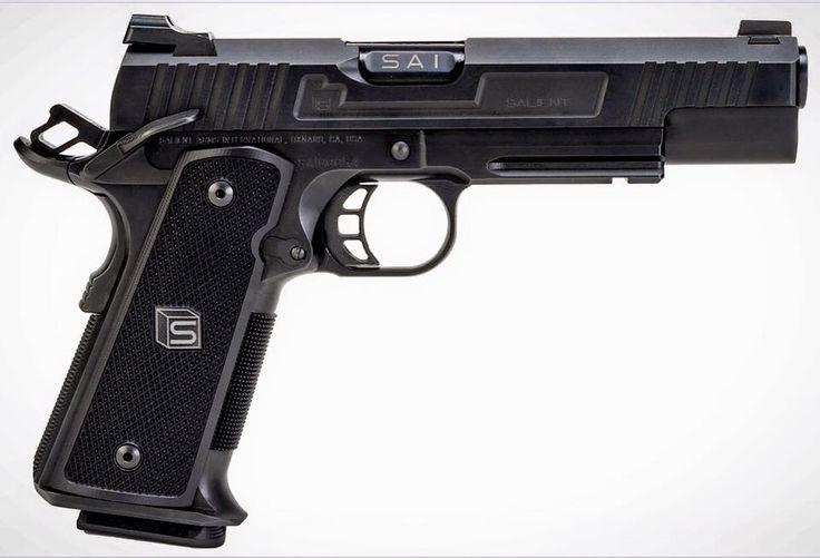Salient Arms International 1911