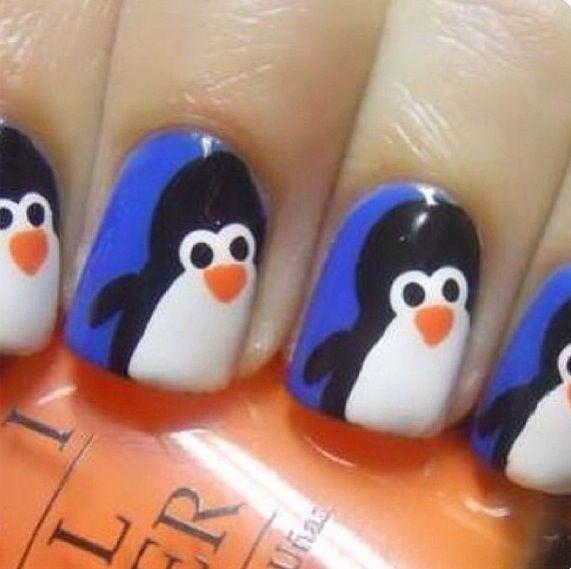Pinguïns :)