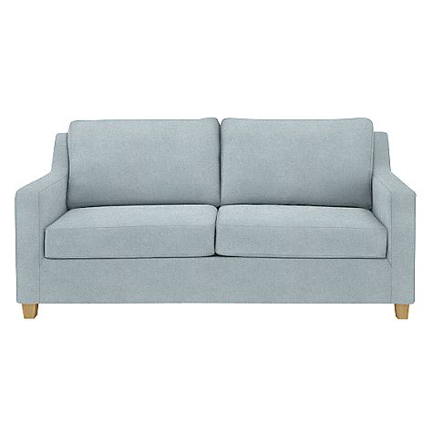 Bizet Large 3 Seater Pocket Sprung Sofa Bed