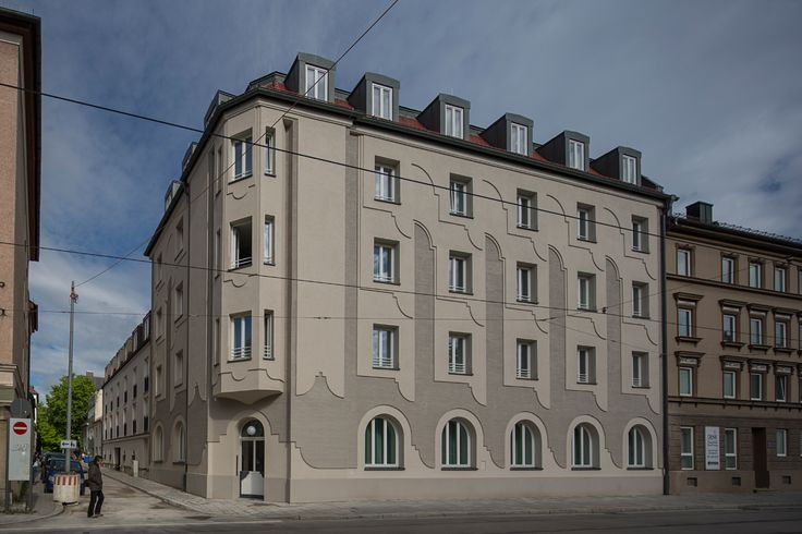 Bild- und Pressearchiv   Hild und K Architekten