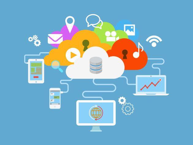 Tapnet 1tb Cloud Backup Storage Cloud Vector Cloud Backup Clouds
