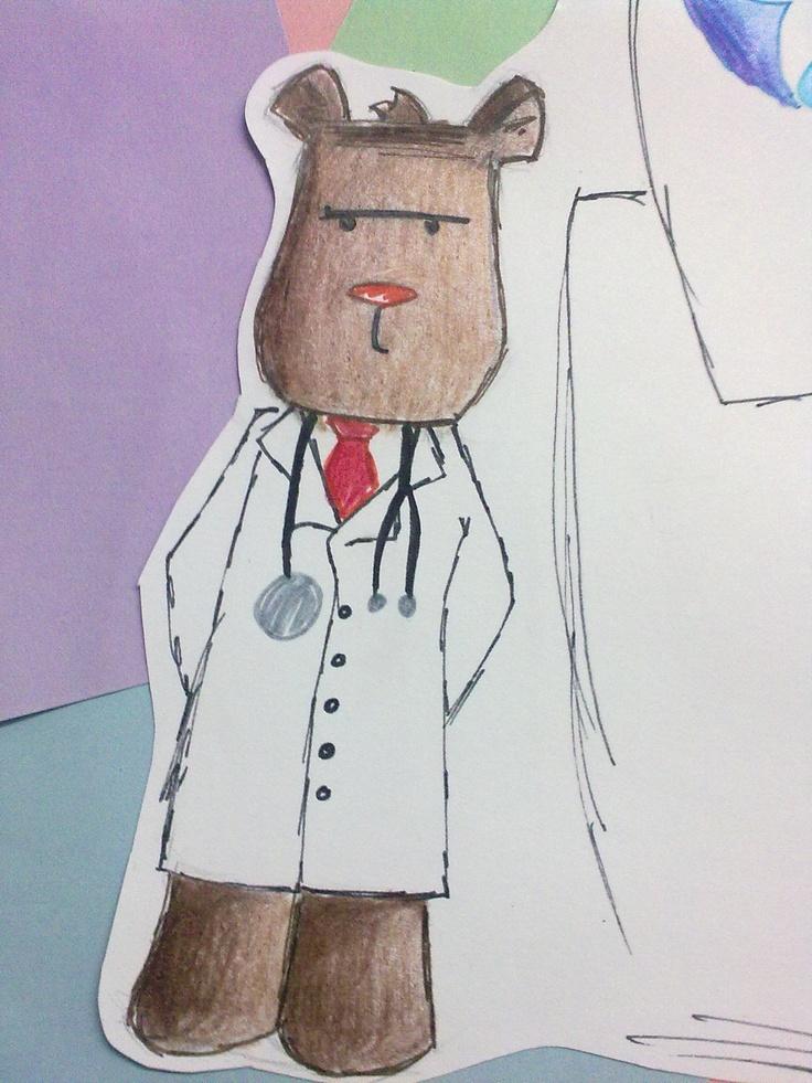 Dr. Oso