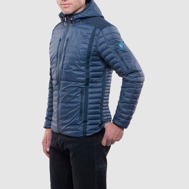 KÜHL Clothing | SPYFIRE® HOODY in Men Outerwear