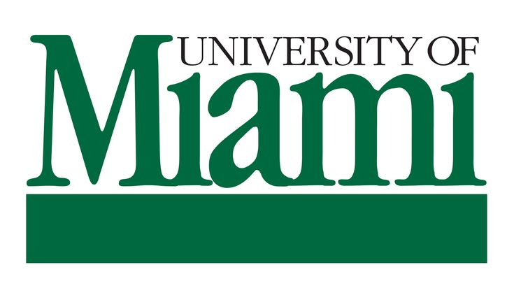 The University of Miami is a private, non-sectarian university founded in 1925 with its main campus in Coral Gables, Florida, a medical campus in Miami city proper at the Civic Center, and an oceanographic research facility on Virginia Key