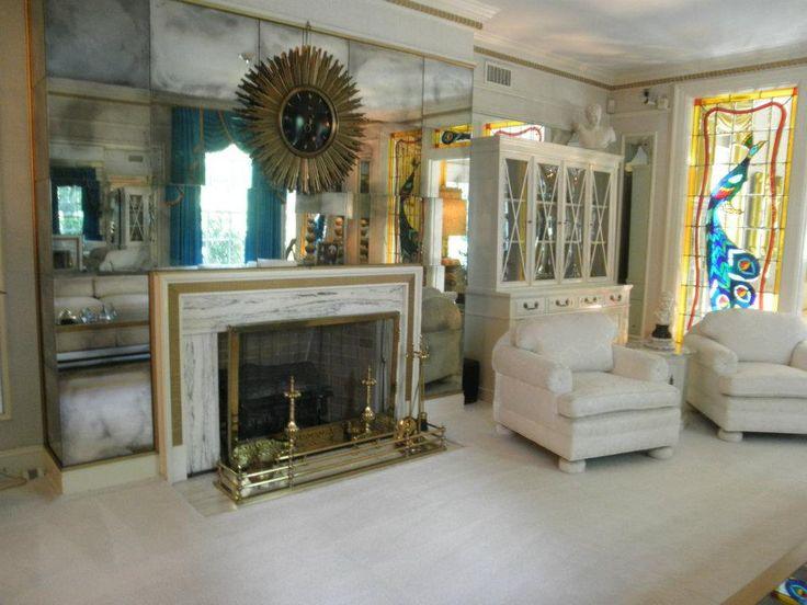 464 best Graceland images on Pinterest | Elvis presley graceland ...