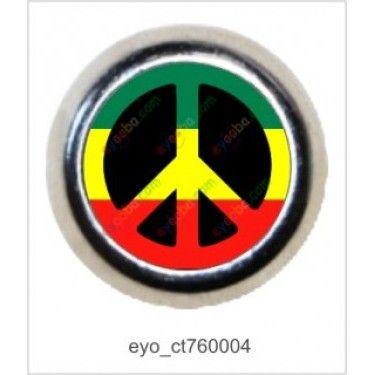 YENİ Yooba Çıt Çıt - Barış İşareti - 760004 2 TL Sanalpazar.com'da