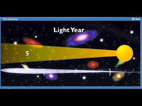The Universe: Study Jams