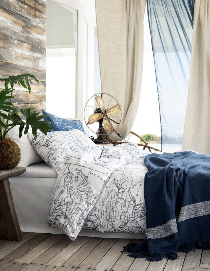 Oltre 25 fantastiche idee su lussuose camere da letto su - Housse de couette los angeles ...