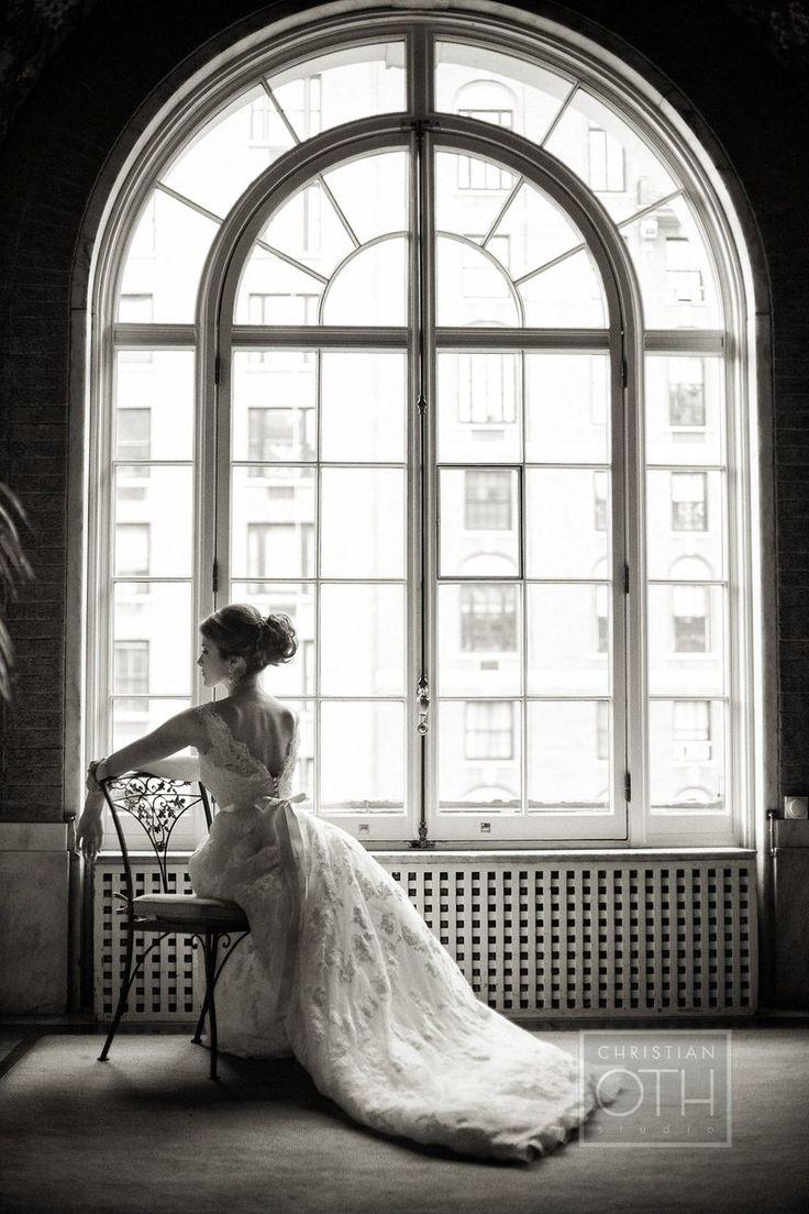 Sue Kessler of Christian Oth Studio | Black Tie Wedding Invitations Blog