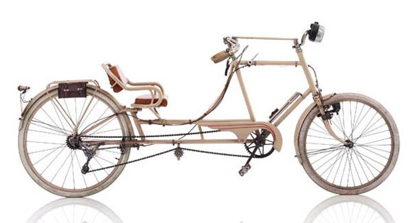 """SIRONVAL Sportplex  1939, FRA Frame: Steel varnished Bicycle gearing: 3 Brakes: Rim Side Pull / Rim Side Pull Tyres: 22"""" Wired Tyre / 24"""" Wired Tyre Weight: 44,09 lbs"""