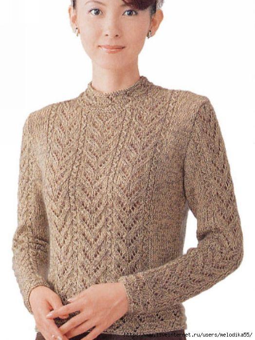 = свитер, джемпер, пуловер=   Записи в рубрике = свитер, джемпер, пуловер=   Дневник оля260458 : LiveInternet - Российский Сервис Онлайн-Дневников
