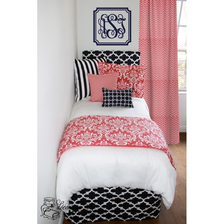 Dorm Spaces Dorm Beds Chic Dorm Room Dorm Room Hacks Dorm Room Ideas
