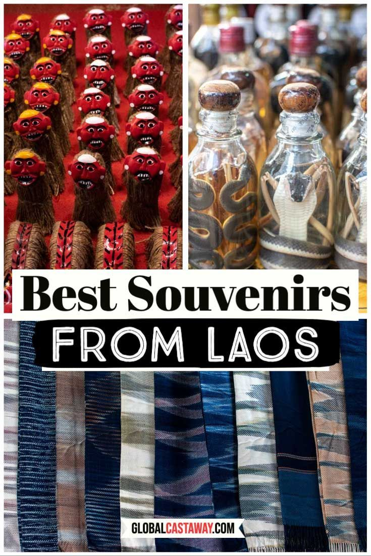 The Best Laos Souvenirs To Take Home With You 2020 Edition In 2020 Gift Guide Travel Laos Boutique Travel