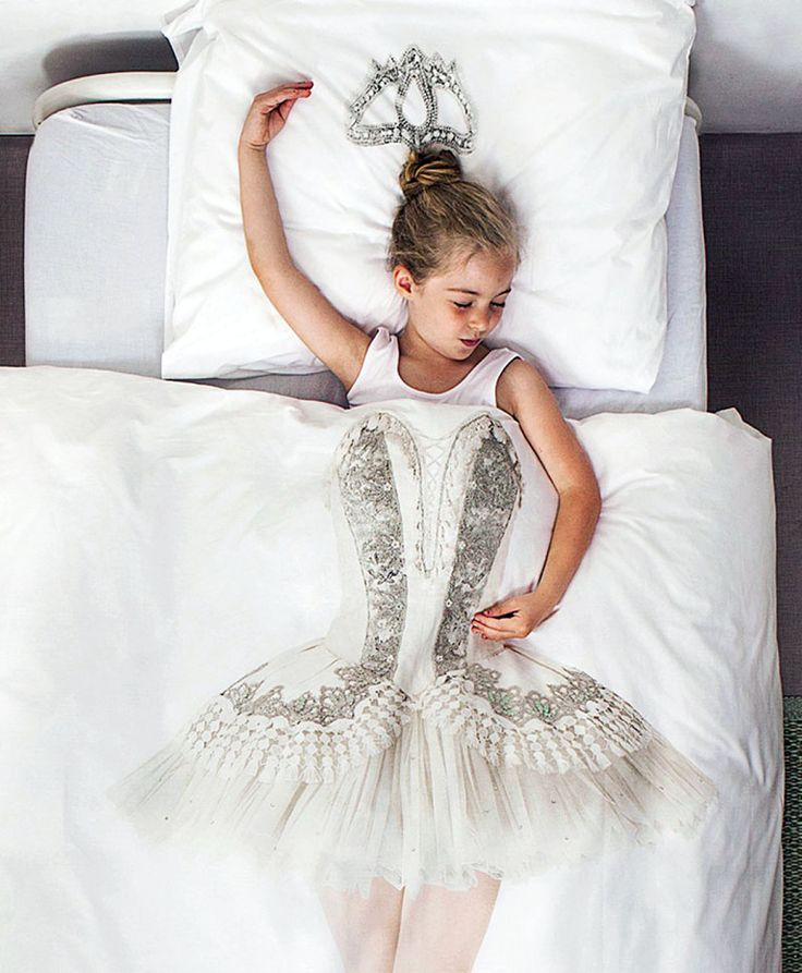 4 Ballerina The Most Amazing And Creative Bed Covers I Ve Seen