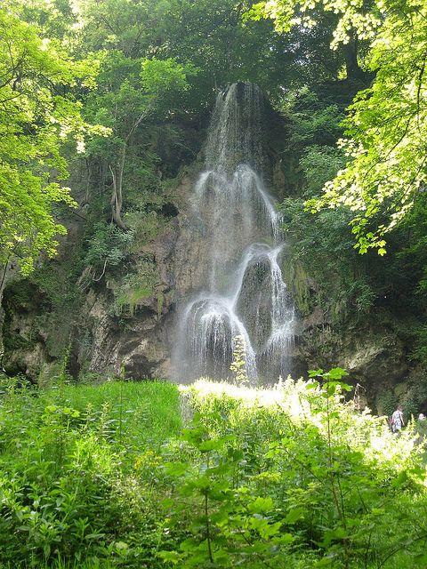 Uracher Wasserfall- Thor | Flickr