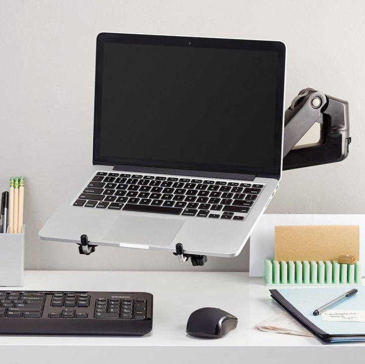 130 AmazonBasics Notebook Arm Mount Tray: Amazon.ca: Office Products @ Amazon Prime