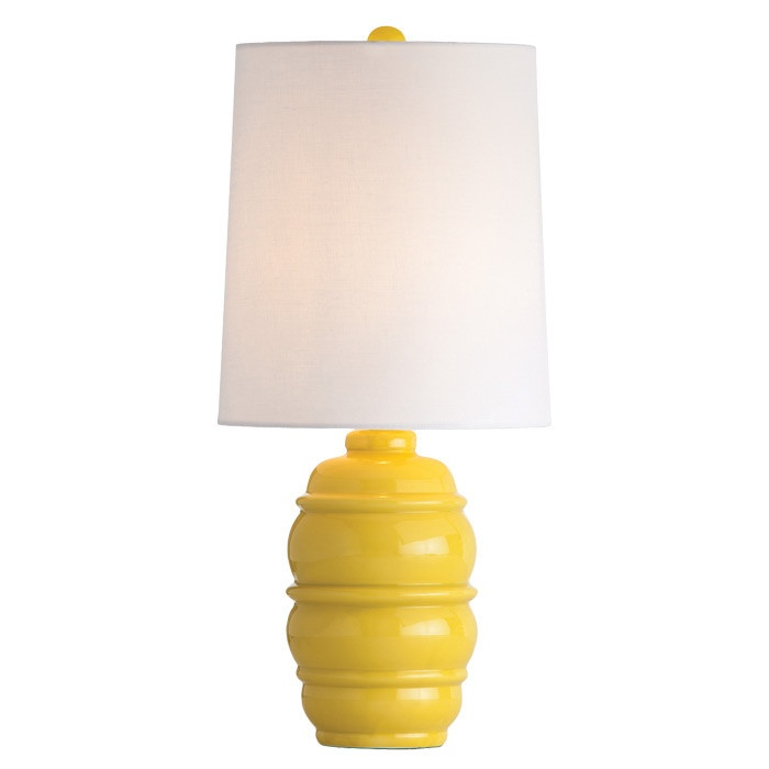 Best 25+ Yellow table lamps ideas on Pinterest | Yellow ...
