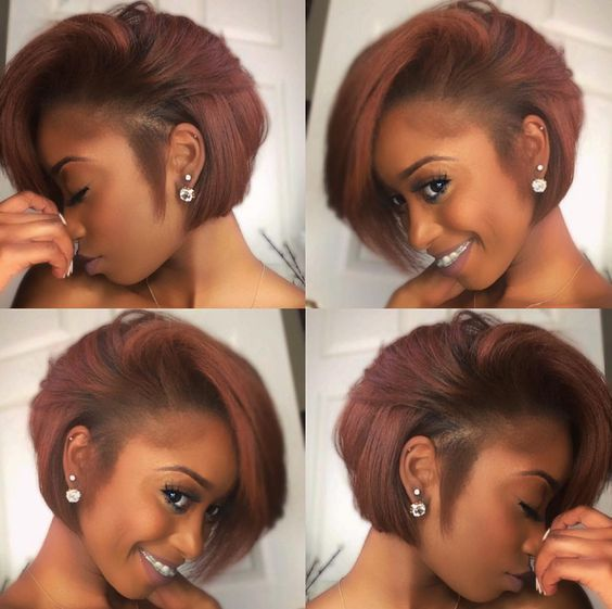this color and cut are amazing