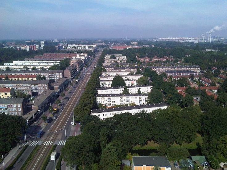 """[sam id=""""2"""" codes=""""true""""]Na langdurig overleg met bewoners en gemeente Amsterdam heeft wooncorporatie Eigen Haard besloten om 141 Aireywoningen in Slo... Renovatie in plaats van sloop Aireywoningen"""