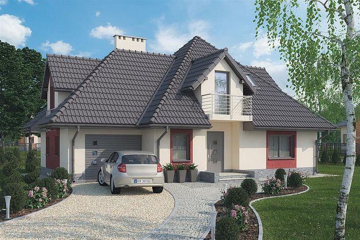 projekt Lubczyk DM-6349 KRF1451