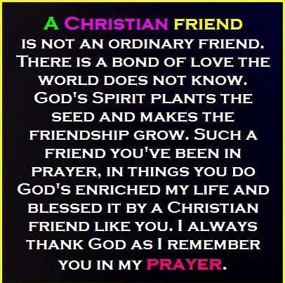 Quotes About Christian Friendship Extraordinary 27 Best We Use To Be Friends Images On Pinterest  Thoughts