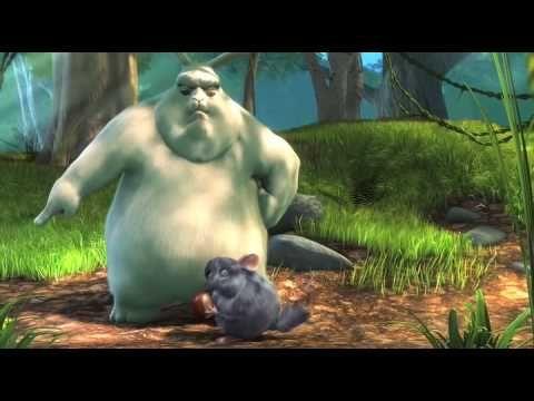 funny animated movie