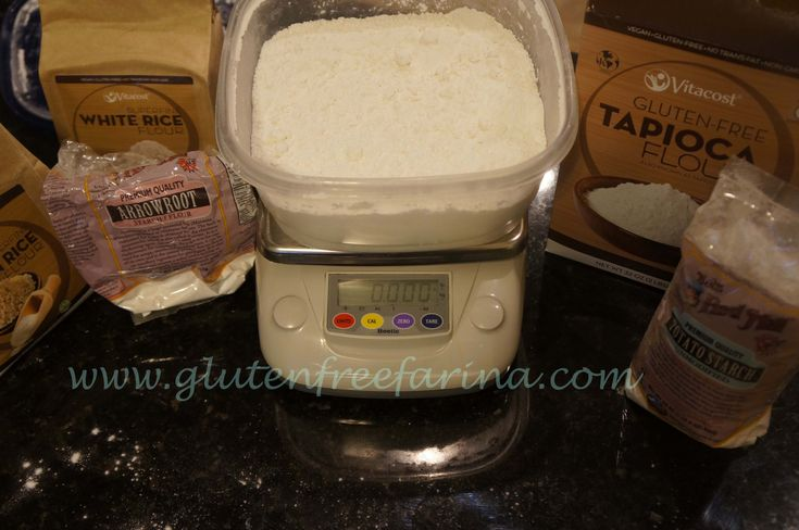 Good Picture of GF Flour Blend with watermark