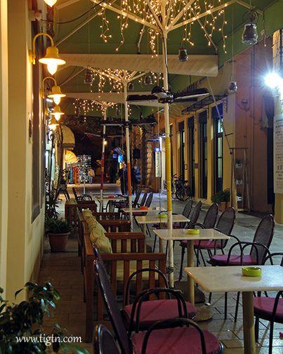 Circulo Cafe in #Nafpio