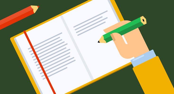 Как вести дневник на английском