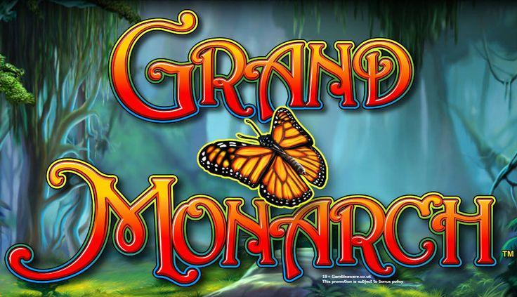 Monarch Online Casino