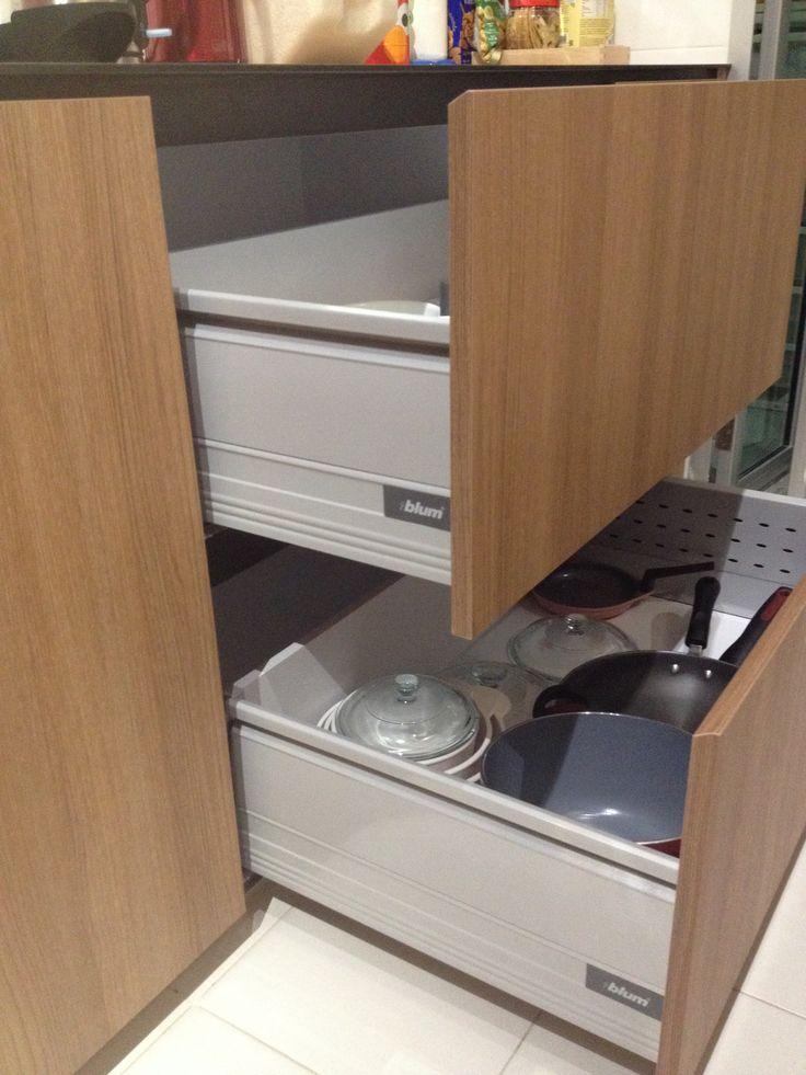 13 Best Images About Blum Drawers On Pinterest Shelves Under Sink And Pantry