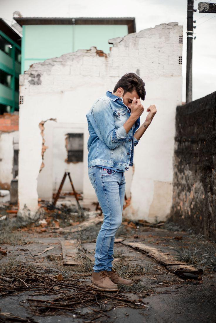 alex cursino, blogueiro de moda, blog de moda masculina, digital influencer, canal de moda, jaqueta jeans, calça jeans, damyller, mens, menswear, style, (11)