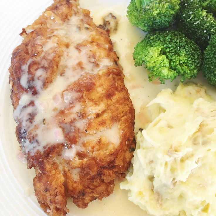 » Copycat Cheesecake Factory Chicken Di PanaParsley & Pepper