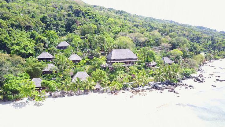 Tsara Komba Luxury Beach & Forest Lodge / NatGeo - Unique Lodges of the ...