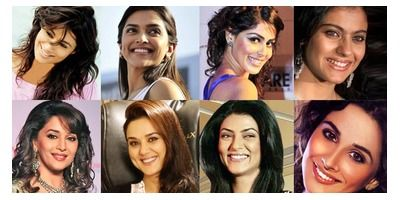 Which out of these hotties has the most beautiful smile? Vote now  itimes.com