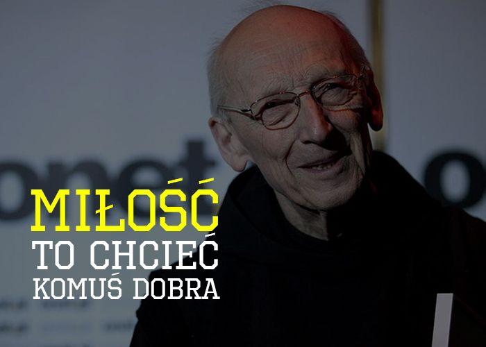 Ojca Leona słów kilka, tutaj znajdziecie więcej cennych i trafnych opinii >> http://tyniec.com.pl/product_info.php?products_id=949