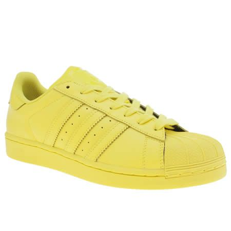 Adidas Amarillos 2016