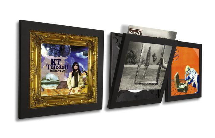 Flip Frame Vinyl http://www.differentdesign.it/flip-frame-vinyl/ #FlipFrame Vinyl è un porta #vinile da #parete, ideale per riporre i vostri #dischi ed #arredare la vostra #stanza. #Flip #Frame è facilmente accessibile e può essere personalizzato con la vostra #musica preferita.