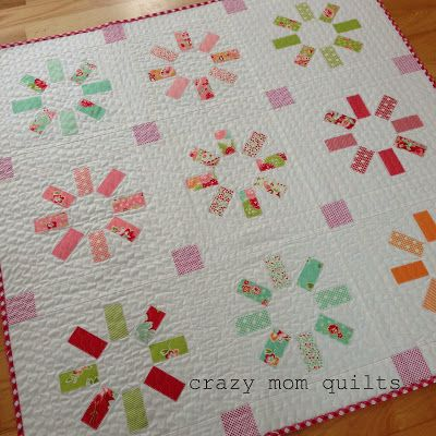 187 best crazy mom quilts images on Pinterest | Jellyroll quilts ... : crazy quilt mom - Adamdwight.com